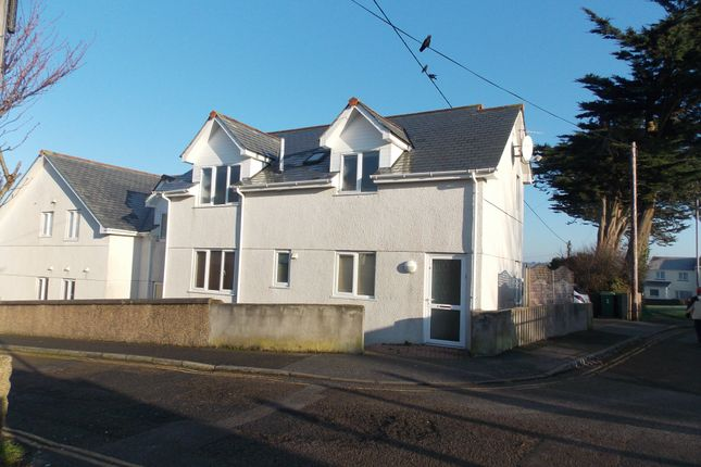 Thumbnail Flat to rent in Bay View Court, Hayle, Cornwall