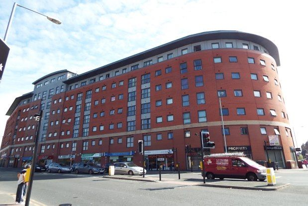 Thumbnail Flat to rent in Marsden Road, Bolton
