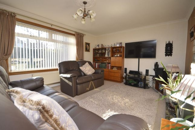 Thumbnail Bungalow for sale in Balcomie Road, Kirkcaldy