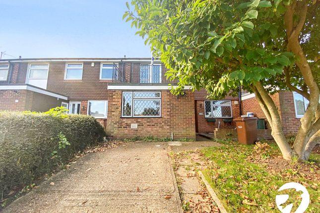 4 bed terraced house to rent in Childscroft Road, Rainham, Gillingham ME8