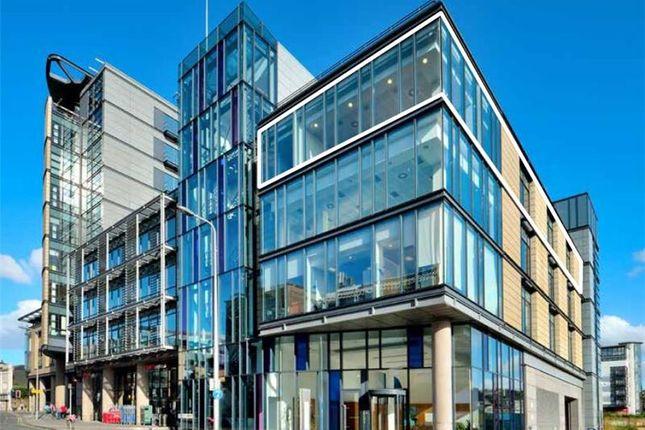 Thumbnail Office to let in Quay 2 - Part 3rd Floor, Edinburgh Quay, 139, Fountainbridge, Edinburgh, East Lothian