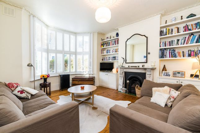 Thumbnail Terraced house for sale in Romola Road, Herne Hill, London