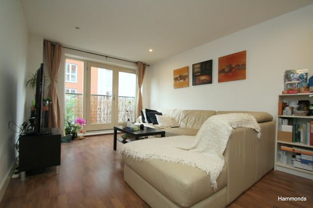 Thumbnail Property to rent in Tredegar Road, London