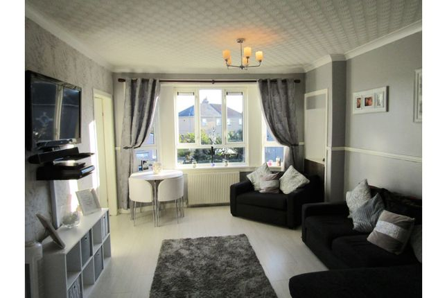 Lounge of Barrie Terrace, Ardrossan KA22