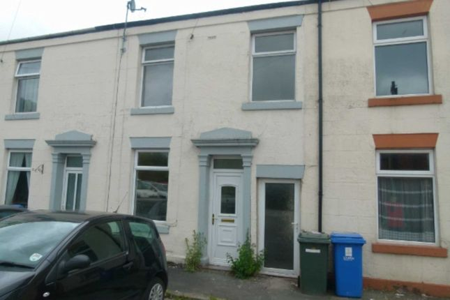 Thumbnail Property to rent in Holden Street, Adlington, Chorley