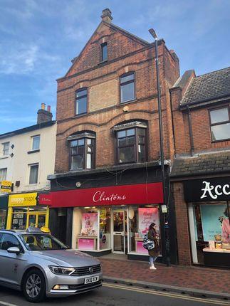Thumbnail Retail premises for sale in Clinton Cards, 23 The High Street, Tonbridge, Kent, 1Sq, Tonbridge