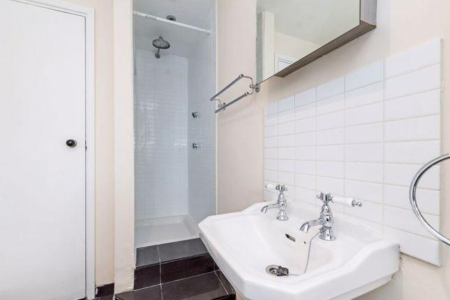 Shower of Langdon Shaw, Sidcup DA14