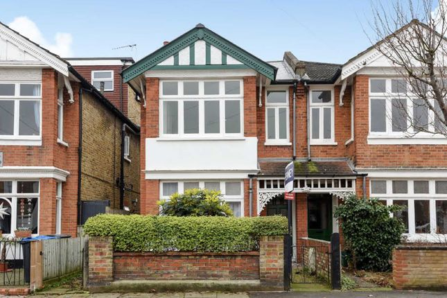 Thumbnail Property for sale in Park Farm Road, Kingston Upon Thames