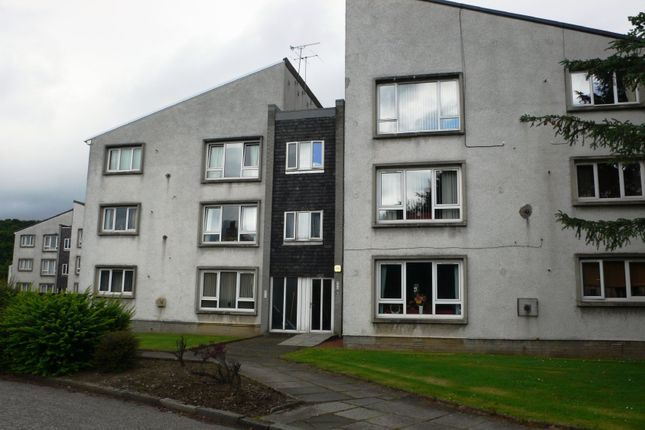 Thumbnail Flat to rent in Avenue Park, Bridge Of Allan, Stirling
