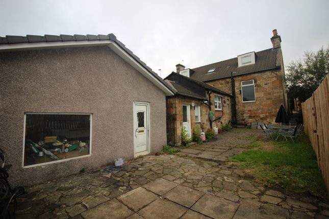 Thumbnail Detached house for sale in Forrest Street, Airdrie, Lanarkshire