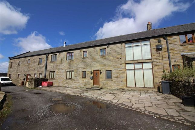 Thumbnail Barn conversion to rent in Colliers Row Road, Bolton