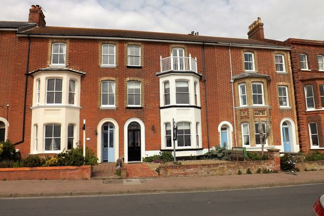 Thumbnail Terraced house for sale in North Parade, Southwold