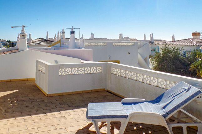 Roof Terrace of Budens, Vila Do Bispo, Portugal