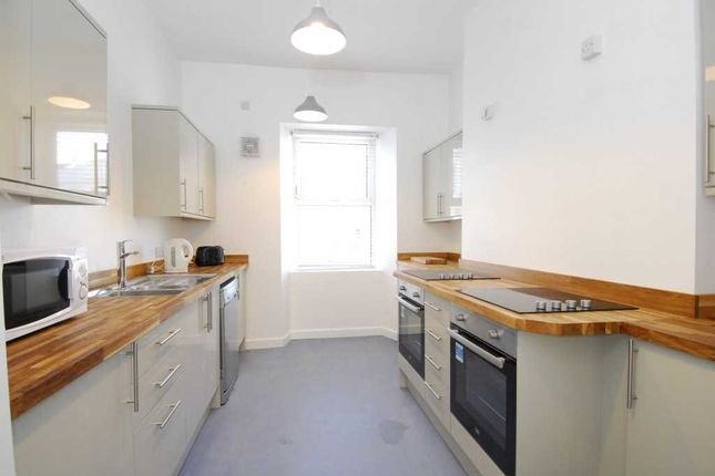 Thumbnail Property to rent in North Road West, Plymouth