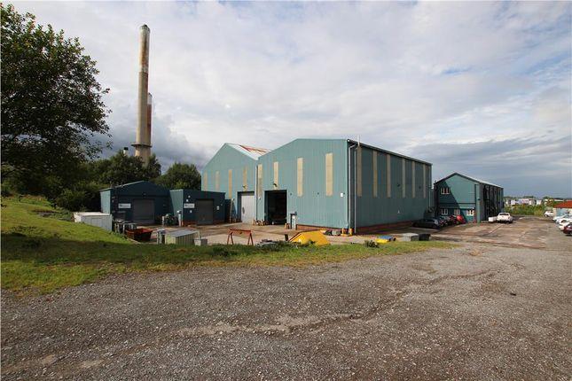 Thumbnail Light industrial for sale in Hurst Industrial Estate, Burtonhead Road, St. Helens, Merseyside