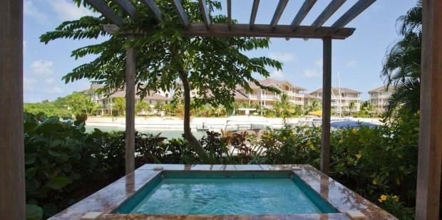 3 bed apartment for sale in The Landings, Pigeon Island Causeway, Rodney Island, Gros Islet