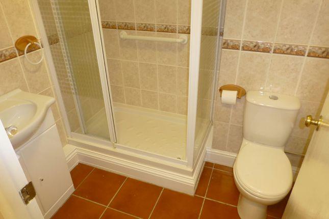 Shower Room/wc of Chessington Hall Gardens, Chessington, Surrey. KT9