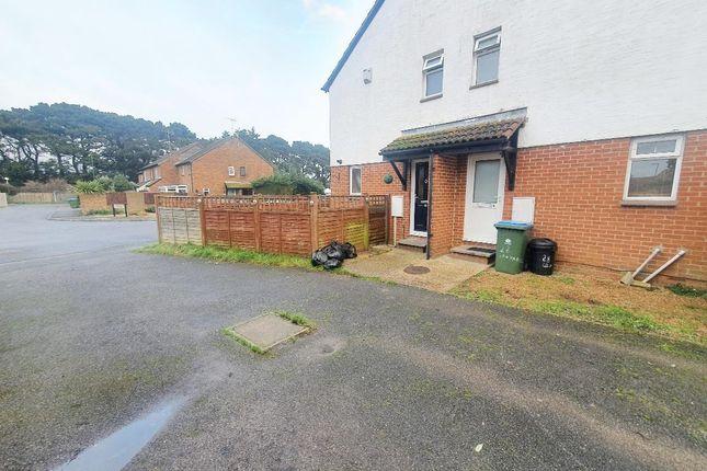 Thumbnail Property to rent in Lanyards, Littlehampton