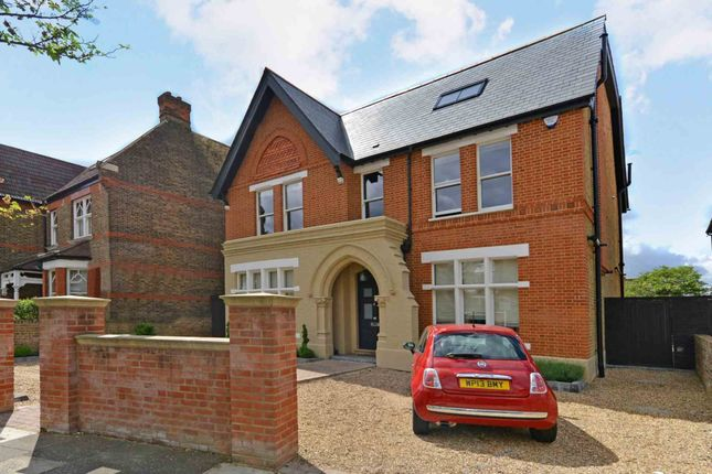 Thumbnail Detached house for sale in Woodville Road, London