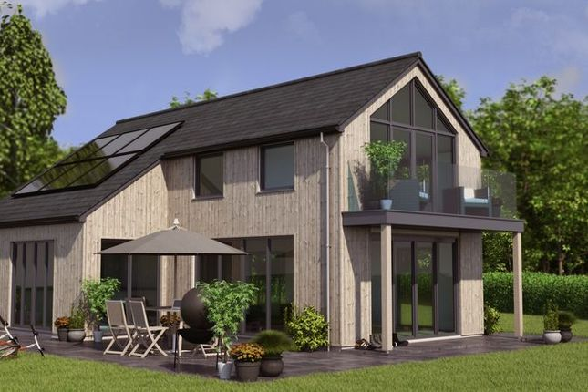 Thumbnail Detached house for sale in Edford Lane, Edford, Holcombe, Radstock