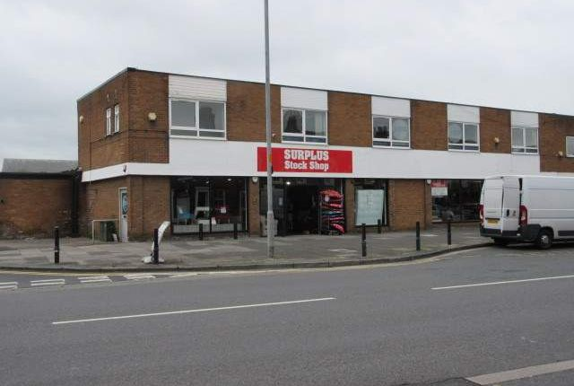 Thumbnail Retail premises to let in St Nicholas Street, Unit 1 & 2, Carlisle