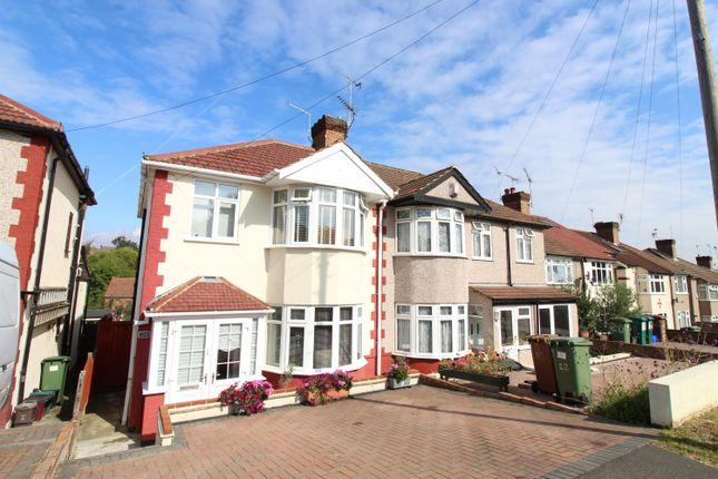 Front Aspect of Matfield Road, Upper Belvedere, Kent DA17