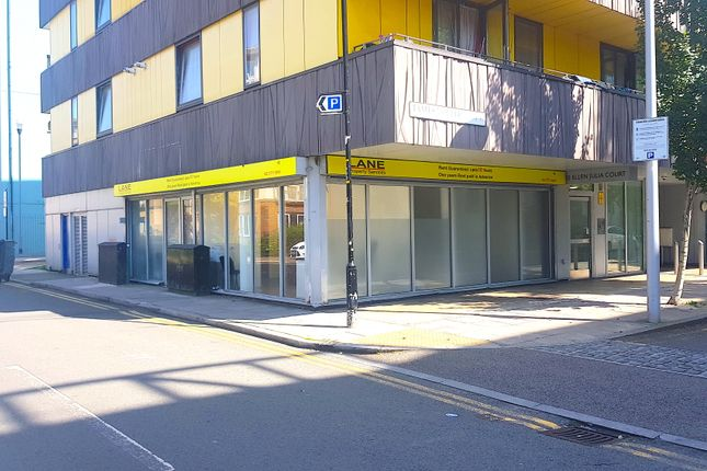 Thumbnail Office to let in Tarling Street, London