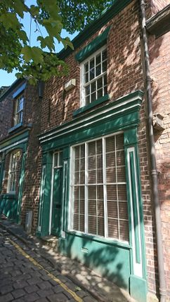 Office to let in Back Wallgate, Macclesfield