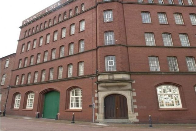 Thumbnail Office to let in Fryer Street Wolverhampton, West Midlands