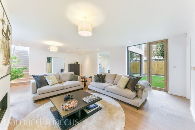 Thumbnail Detached house for sale in Clifford Avenue, London