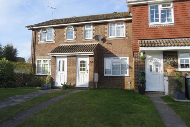 Thumbnail Property to rent in Campbell Close, Buckingham