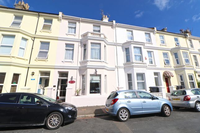 Thumbnail Terraced house for sale in 5 Marine Road, Eastbourne, East Sussex