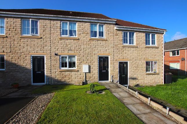 Thumbnail Terraced house to rent in Dorset Crescent, Consett