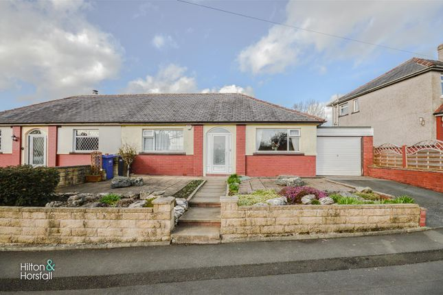 Thumbnail Semi-detached bungalow for sale in Town House Road, Nelson