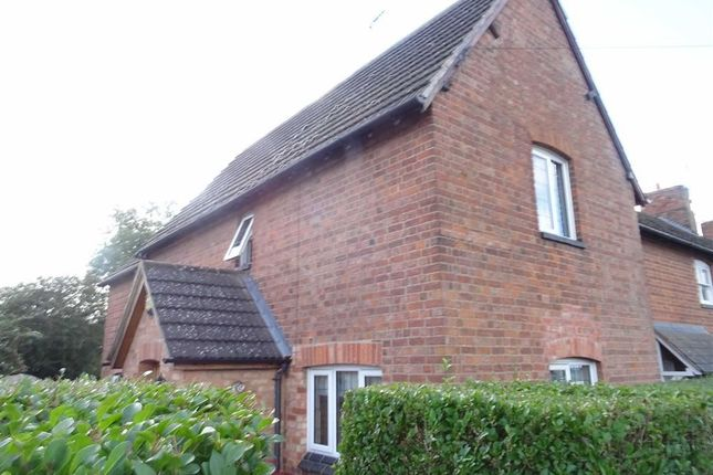 Thumbnail Terraced house to rent in Station Road, Stoney Stanton, Leicester