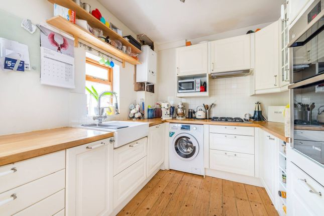 Thumbnail Semi-detached house to rent in Percy Road, Isleworth