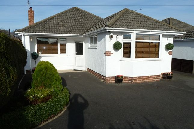 Thumbnail Bungalow for sale in Venning Avenue, Bear Cross, Bournemouth