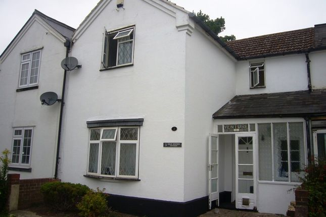 Thumbnail Terraced house to rent in Phoenix Park Terrace, Basingstoke