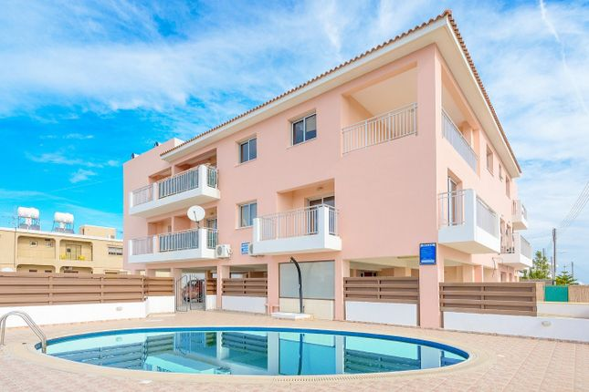 Thumbnail Block of flats for sale in Ayos Dimitris, Paralimni, Famagusta, Cyprus