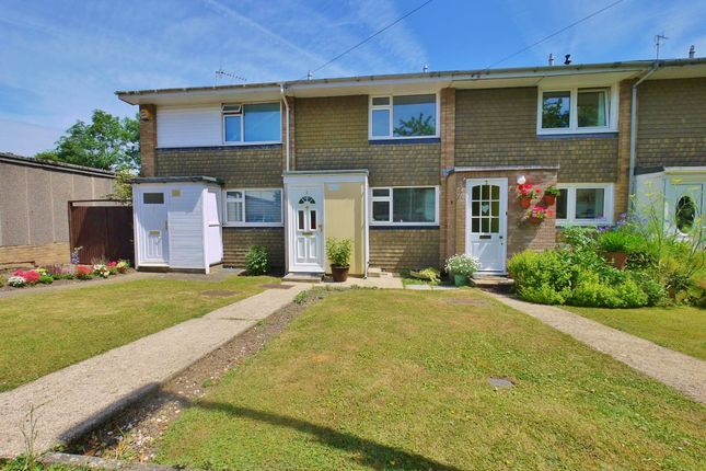 Thumbnail Terraced house to rent in Dell Farm Road, Ruislip