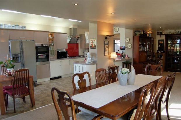 Thumbnail Detached house for sale in Queen Street, Weedon, Northampton