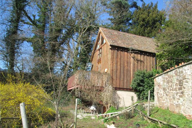 Thumbnail Detached house to rent in The Gate House, Langetts, Bridstow, Ross-On-Wye, Herefordshire