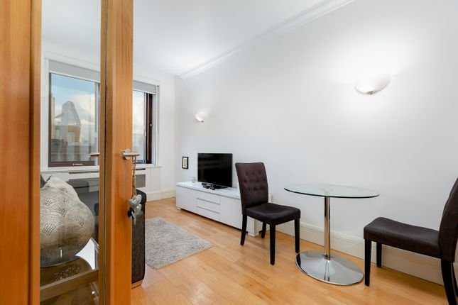 Thumbnail Flat for sale in 9 Belvedere Rd, London, London