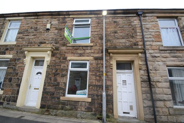 Front Elevation of Stanley Street, Accrington, Lancashire BB5