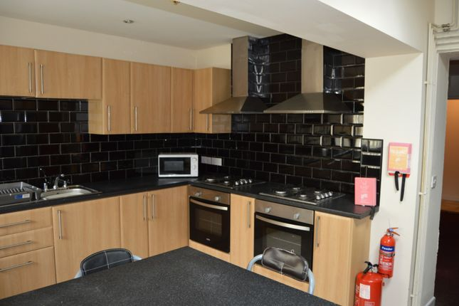 Thumbnail Property to rent in Glanmor Crescent, Uplands, Swansea