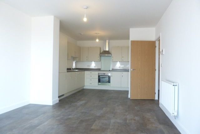 Thumbnail Flat for sale in Coxwell Boulevard, Colindale