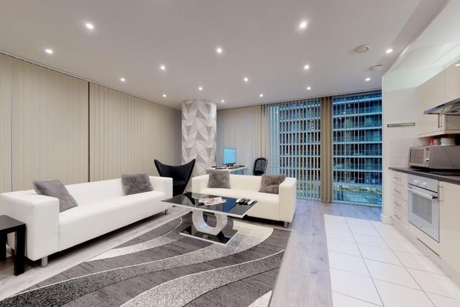 Flat for sale in Whitby House, London