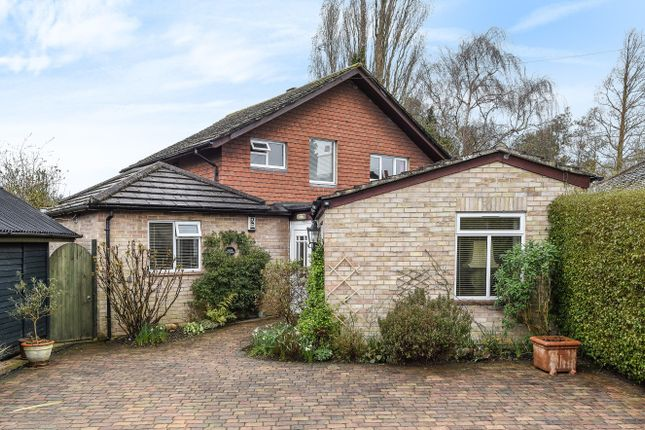 Thumbnail Detached house for sale in Kings Road, Emsworth
