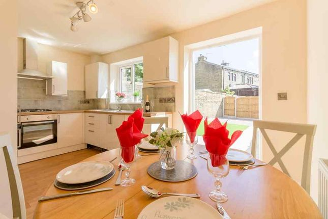 Kitchen of Royal Oak Mews, Queensbury, Bradford BD13