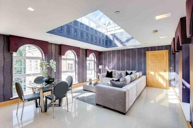 Coutts House, Summerhill Road IM3